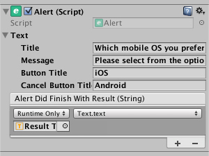 "Unity Android plugin tutorial (3/3) <span style=""font-weight:100;"">Class architecture</span>"